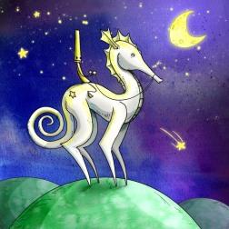 Dream Stallion