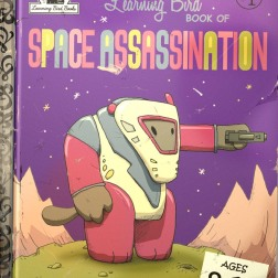 Space Assassination